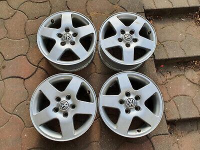 VW Alu-Felgen, Ford-Felgen, R.O.D.-Felgen, KBA 45987, 6,5J x 15 H2, ET 38, 5x112 online kaufen