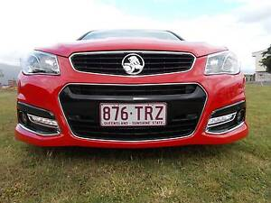 2014 Holden Commodore SSV VF Sedan Bungalow Cairns City Preview