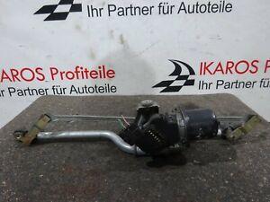 TOP!!! Front Scheiben Wischermotor Vorne Renault Clio 2 II Vorne 7701049802 NEU