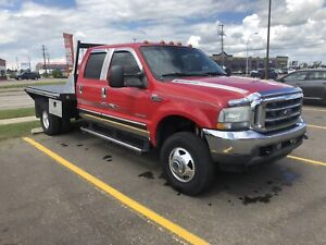 2004 Ford F-350 Trade