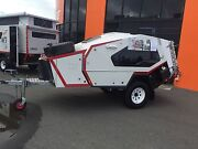 New Track Trailer Canning MK4 Camper Trdiler Caboolture Caboolture Area Preview