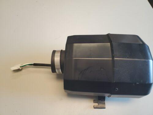 HydroQuip Easy-Air Portable Spa Blower 1.5HP 240V BX1008 230V 3.6A