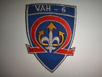 STICKER USN VAH 11 Checkertails