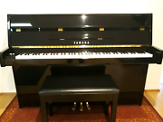 YAMAHA UPRIGHT PIANO JU109 PE Safety Bay Rockingham Area Preview