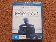 'The Newsroom' Complete 3rd Season, Blu ray. BNISP Wantirna South Knox Area Preview