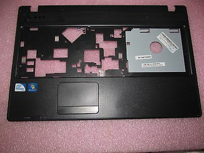 Acer Aspire 5742 5552 5336 5736 5252 Palmrest/Touchpad Assy AP0FO000300