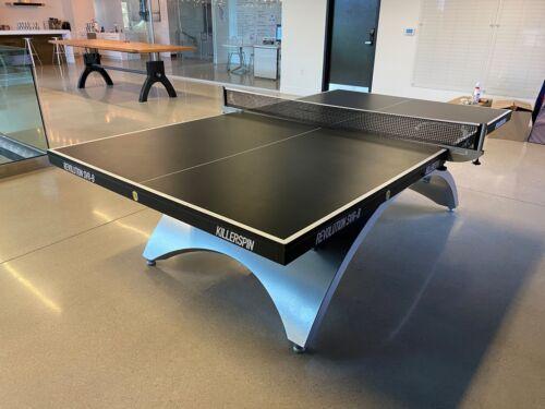 Killerspin Revolution SVR-B Ping Pong Table