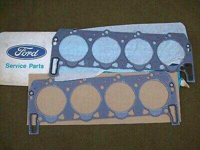 Pair Genuine OEM Ford Cylinder Head Gaskets 7.3L E Series Van F Series Truck