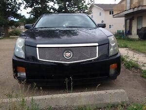 Cadillac CTS 8500 OBO