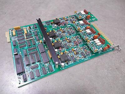 Used Westinghouse 4qrt2 Ovation Turbine Generator Control Card 7379a62g02 Sub T