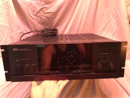 Yamaha M85 (Rare Awesome Amp)