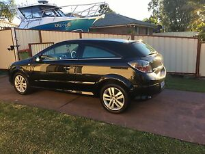 2007 ah Holden astra cdx Loganholme Logan Area Preview