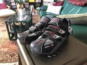 Almost new Pearl Izumi Cycling Shoes size 8.5