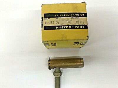 116852 Hyster Ball Joint