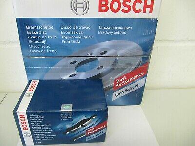 Bosch Bremsscheiben und Bremsbeläge Ford Transit - Satz für vorne und hinten segunda mano  Embacar hacia Spain
