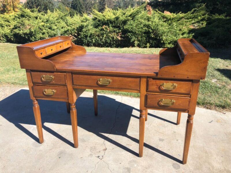 George Washington Style Desk, 1930