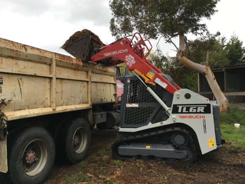 TipTruck Loader Excavator Auger Breaker   Other Building