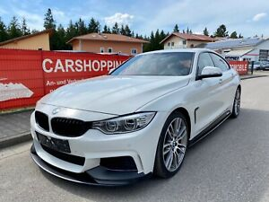 BMW 428 Gran Coupé/M-Paket ab Werk/FULL LED/M-Perfor