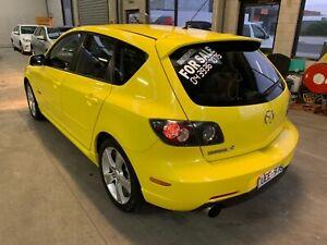 2005 Mazda Mazda3 SP23 Manual Sedan