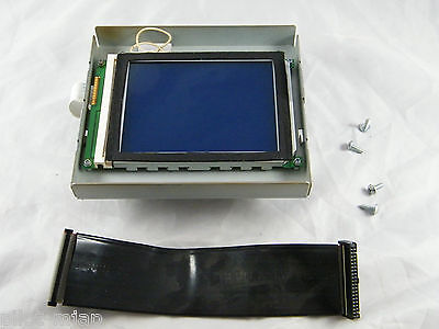 Mini-bank 1000 Atm Lcd Display Part 728445-01 Aa  Model  Ds-1100