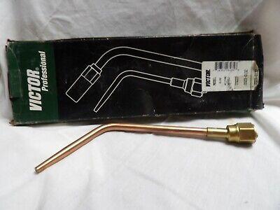 Victor Professional 6-w Welding Nozzle 0323-0132