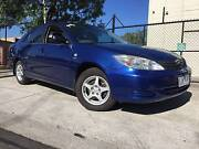 2003 Toyota Camry Altise ACV36R 4cyl Auto Sedan RWC AND REGO INC Moorabbin Kingston Area Preview