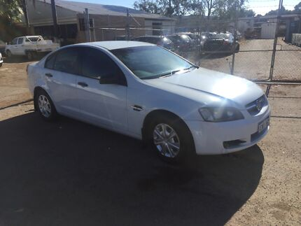"""VE Holden Commodore """"FREE 1 YEAR WARRANTY"""" Queens Park Canning Area Preview"""