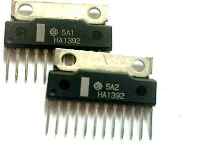 Ha1392 Original New Hitachi Integrated Circuit Lot Of 5