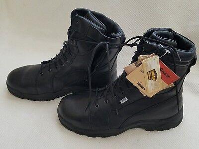 Lacrosse Firetech Work Winter Boots Steel Toe Firefighter 10