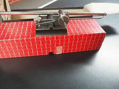 New Open Original Box Starrett 57c Full-sized Surface Gage