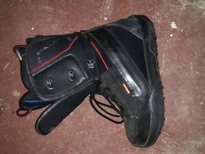Rossignol Mens size 13 snowboard boots