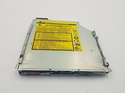 apple powerbook g4 a1046 laptop dvd-cd drive / lecteur boite dvd original