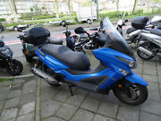 Kymco X-Town 300 i / ABS /Koffer