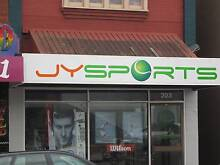 JY Sports Tennis products Christmas Sale Hawthorn Boroondara Area Preview