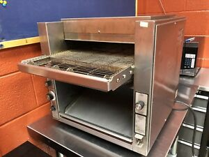 Holman TBH14 Conveyor Toaster - Industrial