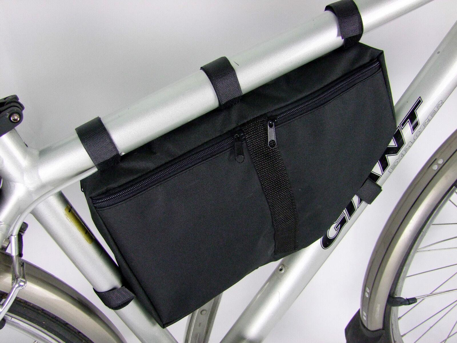 fahrrad bmx rahmentasche fahrradtasche sch ne gro e tasche. Black Bedroom Furniture Sets. Home Design Ideas