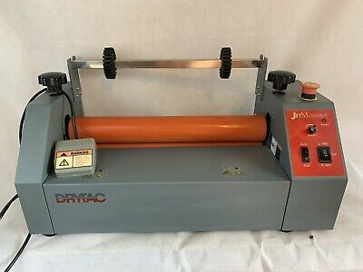 Drytac Jetmounter 18 Cold Laminator - Awesome Condition