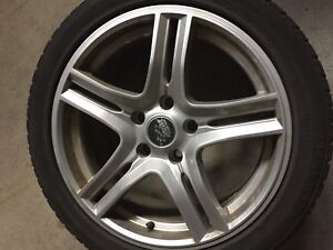 225/45/17 STAMFORD RIMS AND TIRES