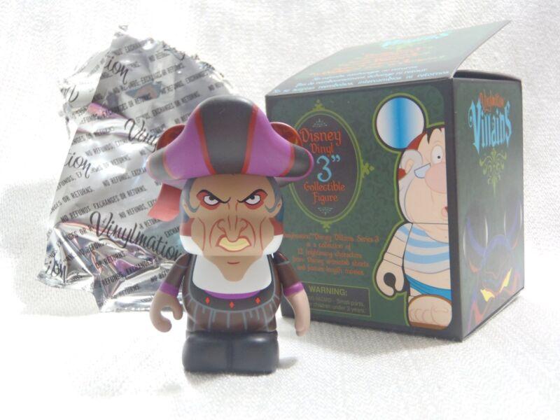 Disney Vinylmation Villains Series 3 Hunchback of Notre Dame JUDGE FROLLO Figure