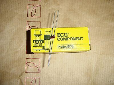 Ecg5067a 3.9volt 1watt Zener Diodes Repl Nte5067a 2pkg