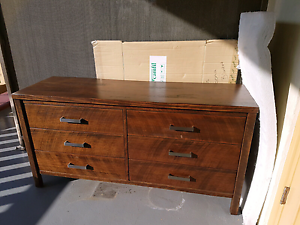 Chest of drawers Little Bay Eastern Suburbs Preview