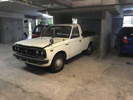 1977 Toyota Hilux RN20