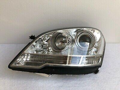 Mercedes ML W164 Mopf Frontscheinwerfer Scheinwerfer links Xenon Original