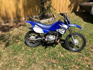 ttr 90 yamaha | Motorcycles | Gumtree Australia Free Local
