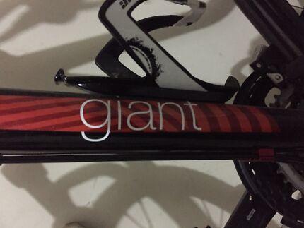 Ladies bike  new  Giant brand    Ono