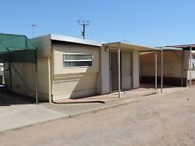 Caravan with fixed Annexe & Carport Port Neill Tumby Bay Area Preview