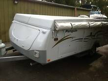 WANTED TO BUY JAYCO POP UP PENGUIN DOVE OR EAGLE FOR CASH Ellenbrook Swan Area Preview