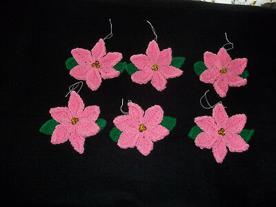 6 Pink Poinsettia 4