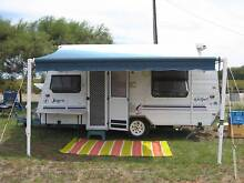 1996 Jayco Westport Caravan Warradale Marion Area Preview