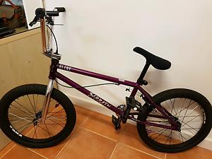 Blank Sabbath BMX Bike (Mens) Parkerville Mundaring Area Preview